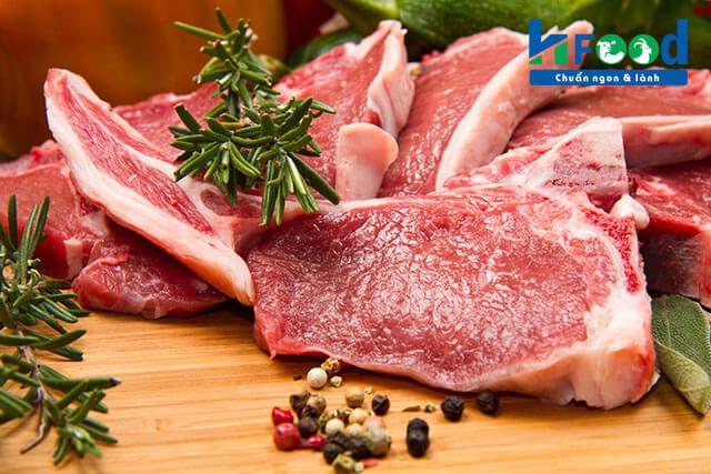 mua thịt dê tươi ở đâu chất lượng nhất