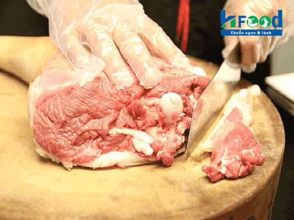 siêu thị nào bán thịt dê ngon