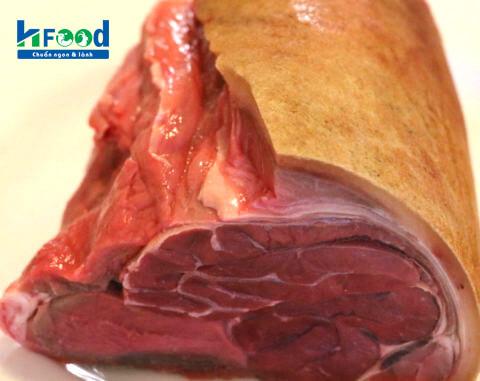 siêu thị nào bán thịt dê tại tphcm