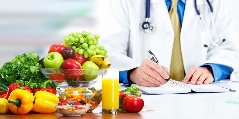 thực phẩm giúp mau lành vết thương hở
