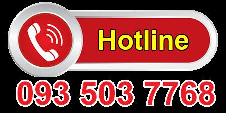 hotline vinh hạnh food