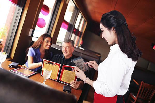 Cách quản lý nhà hàng luôn coi khách hàng là thượng thế