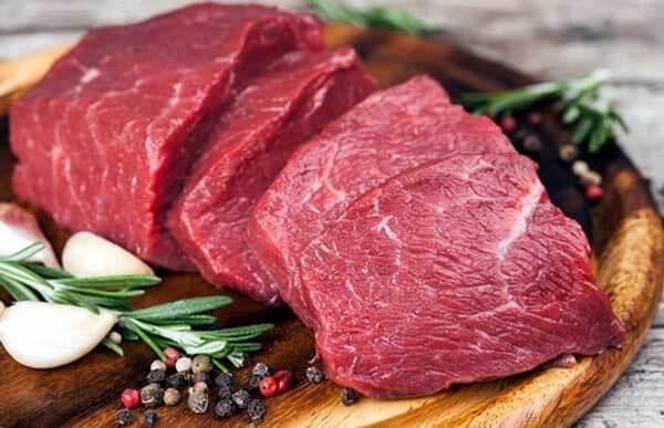 Ăn thịt gì tốt cho sức khỏe