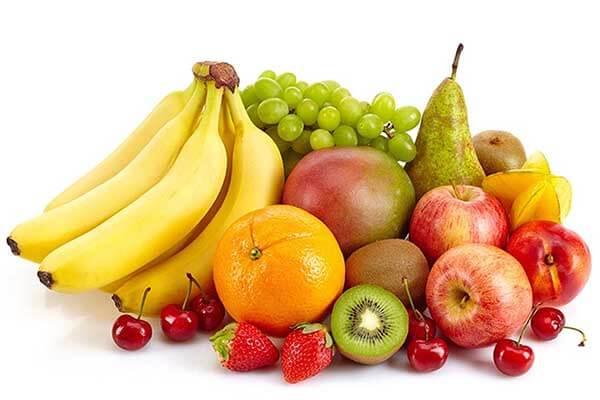 Thực đơn đãi tiệc khai trương bằng trái cây