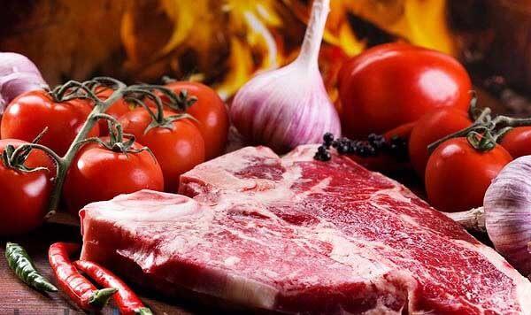 Cách nấu thịt đỏ không gây hại cho sức khỏe