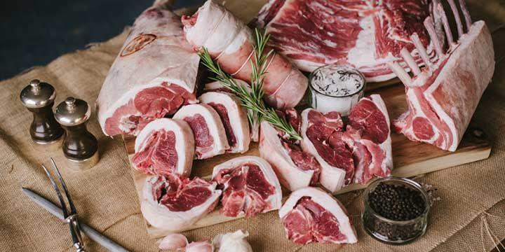 4 lưu ý khi dùng thịt cừu