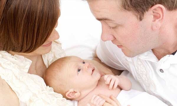 Muốn sinh con trai chồng nên ăn gì ?