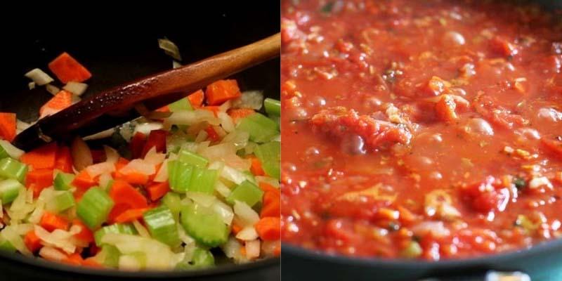 cách làm sốt cà chua âu mỹ