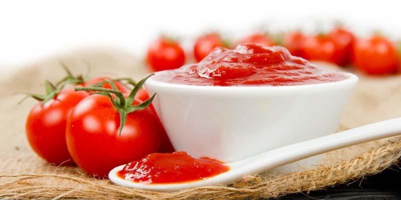 cách bảo quản sốt cà chua
